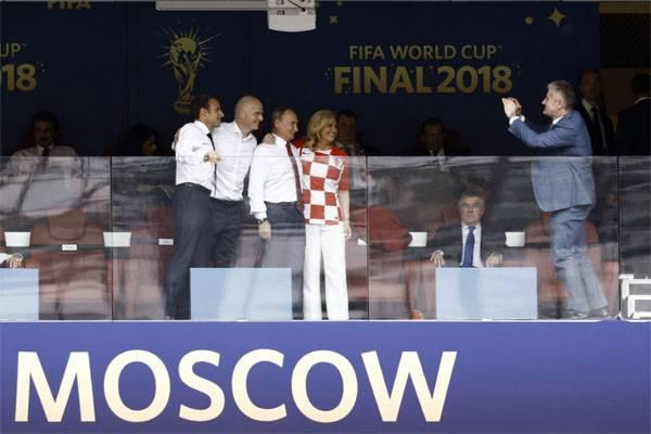 Истерика укроактивистов: Позор всем предателям-футболистам, они все получат войну