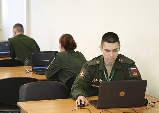 Депутаты поддержали законопроект о реформировании военных кафедр