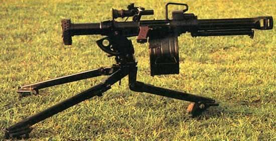 Гранатомёты. Китайские многозарядные ручные гранатомёты