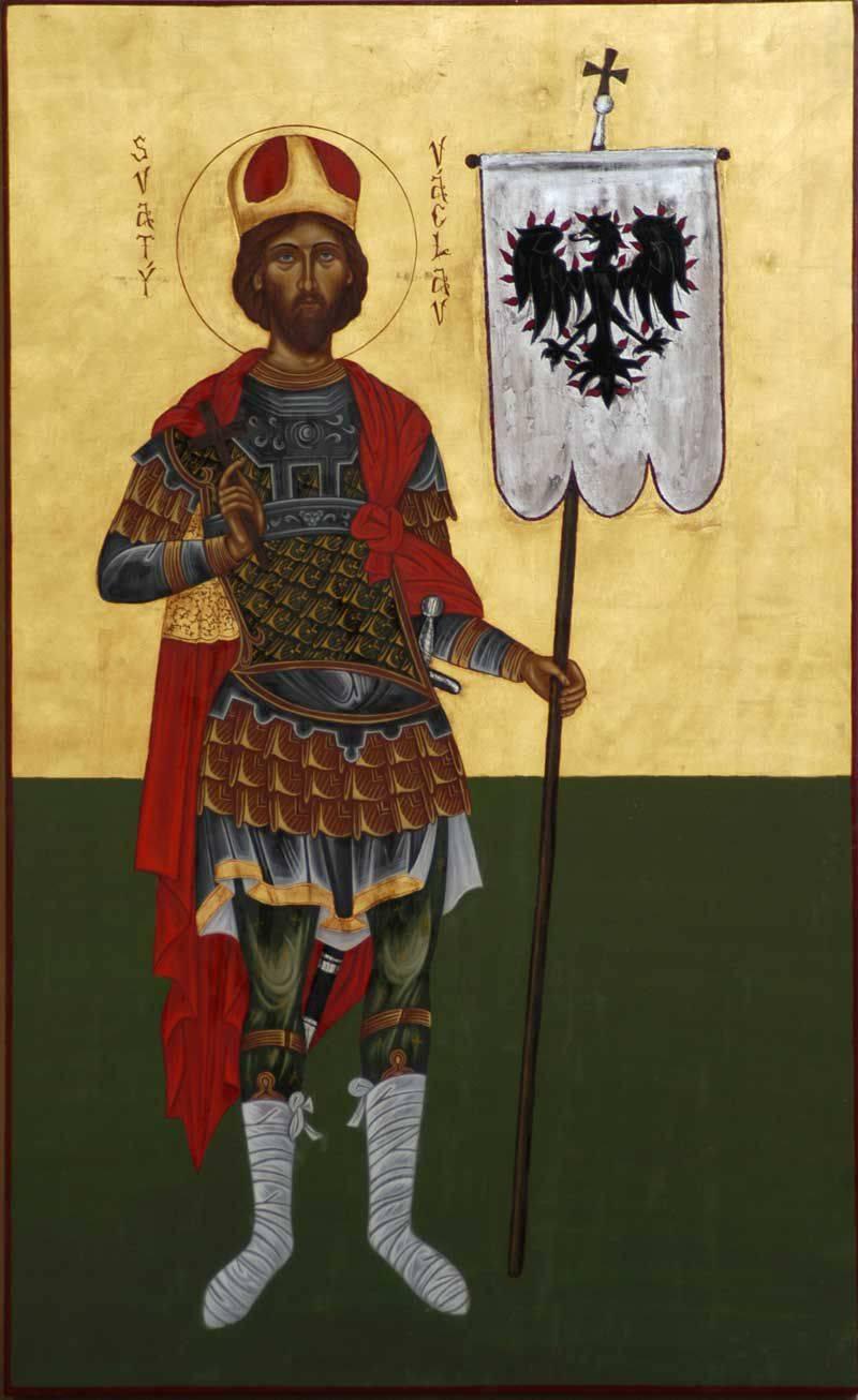 Война детей Владимира Святого глазами авторов скандинавских саг
