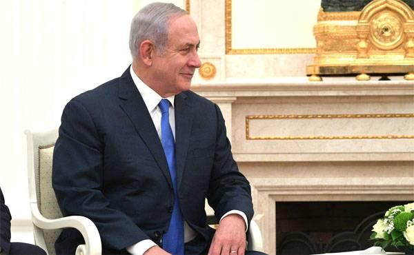 Reuters сообщило оботказе Израиля от русского предложения поСирии