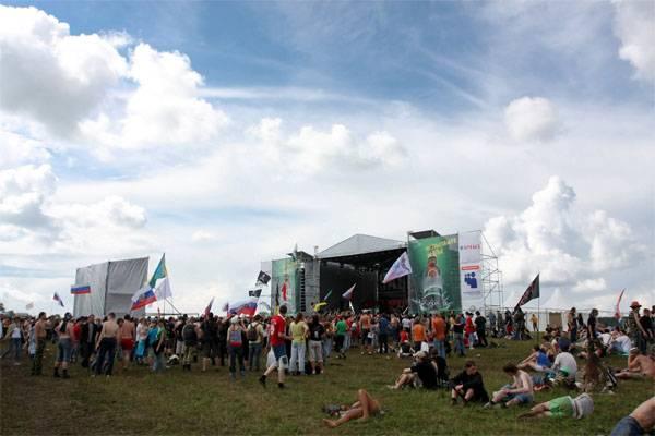 """Отказавшиеся от """"Нашествия"""" группы уличили в участии в концертах со сбором средств на """"АТО"""""""