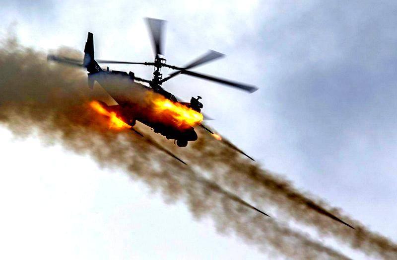 На сколько сильна украинская армия. Обзор с украинской стороны
