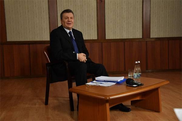 """С ним хотели расправиться, как с Чаушеску. Кравчук рассказал, как """"спас"""" Януковича"""