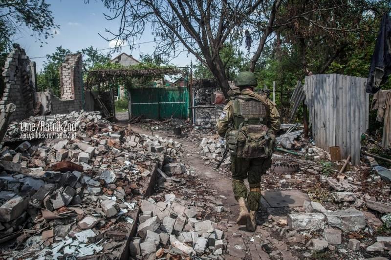 Всамом начале  года наДонбассе погибли 29 гражданских— ОБСЕ