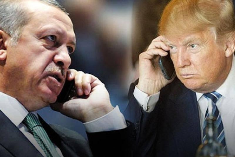 Эрдоган пойдёт другим путём?