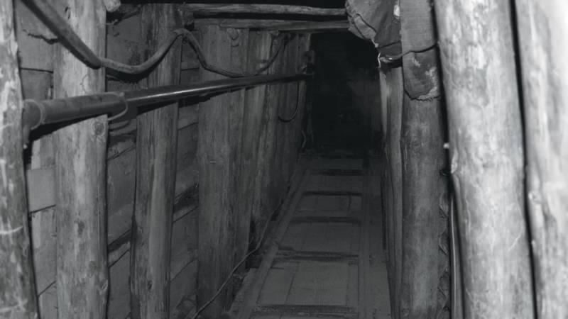 В ДНР раскрыли тайну «Донбасского метро»