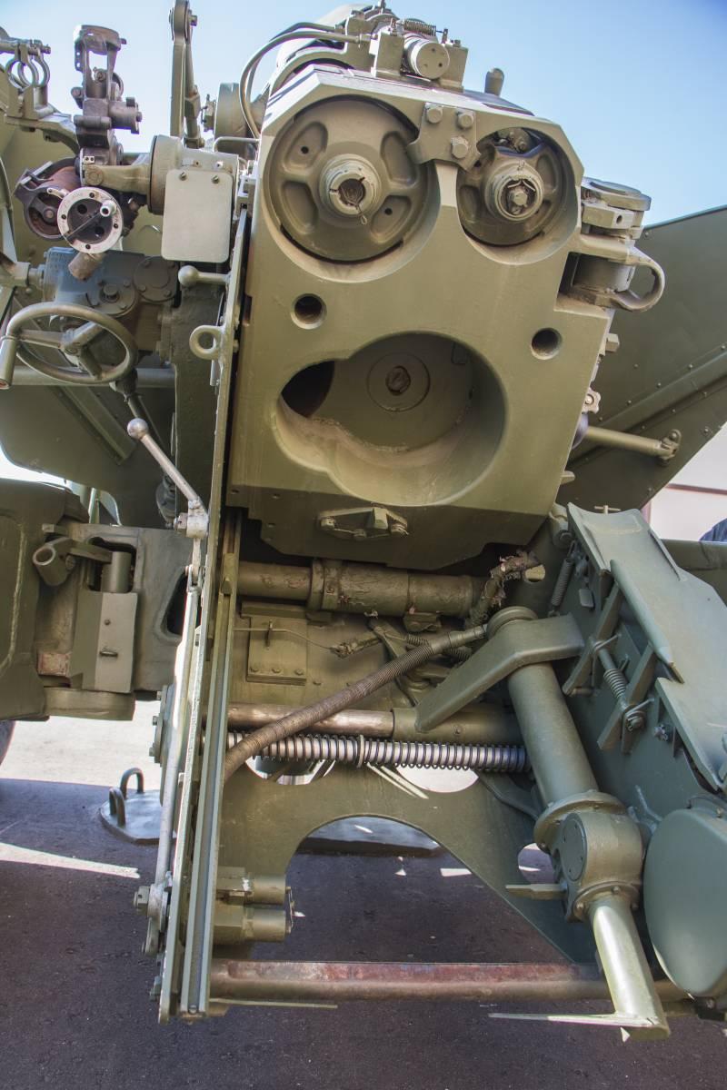 Артиллерия. Крупный калибр. «Гиацинты»