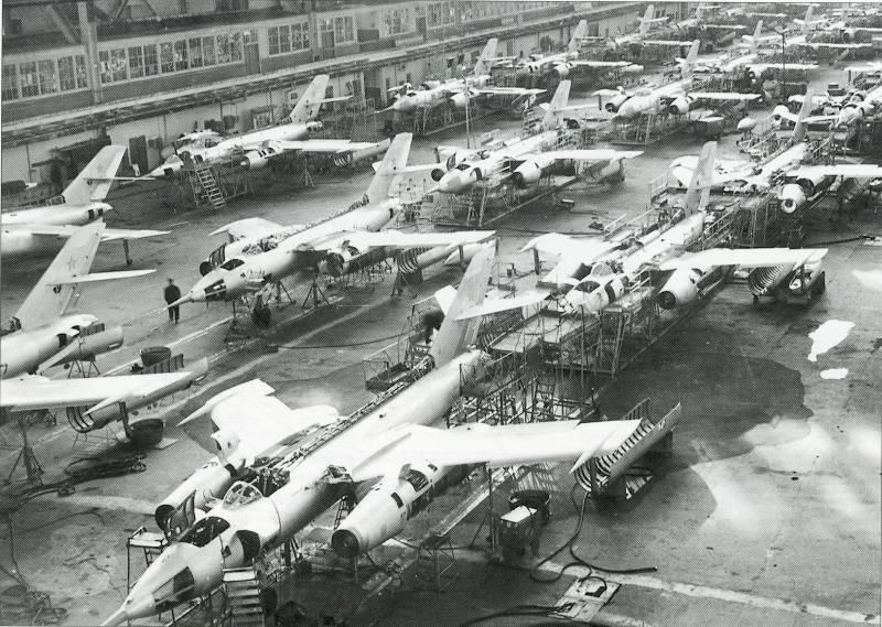 Як-28: самолёт-легенда Иркутского авиазавода