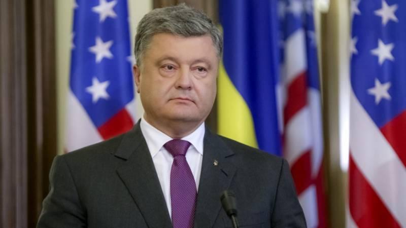 Последние конвульсии Киева на пути в НАТО