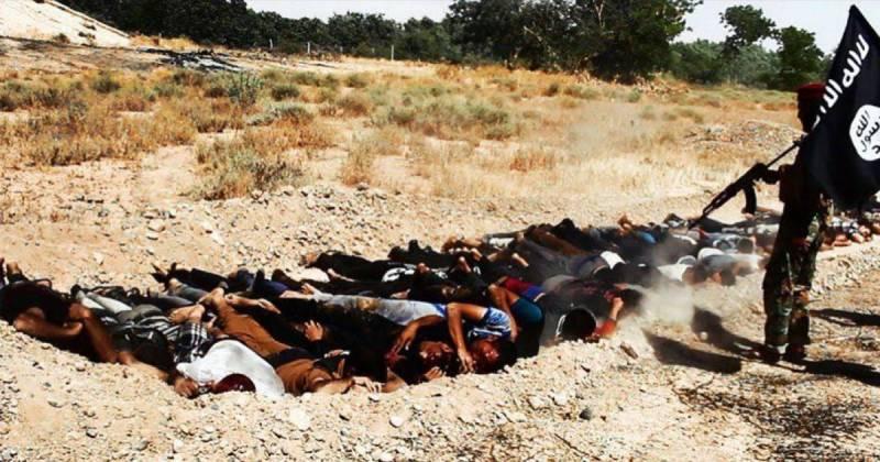 Вооружённая сирийская оппозиция. Непримиримые. Часть 1