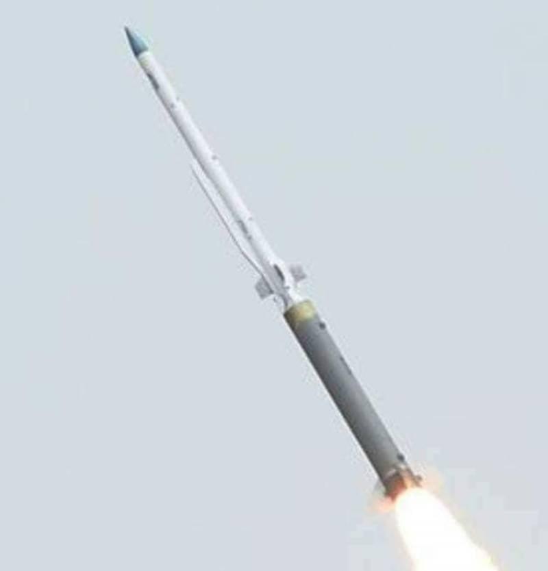 С-300 и С-400 могут столкнуться с грозным конкурентом: «прямоточным» перехватчиком XR-SAM