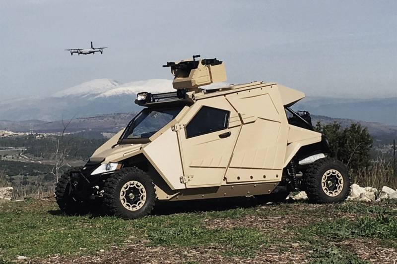 ССО. Новые системы для сил специальных операций