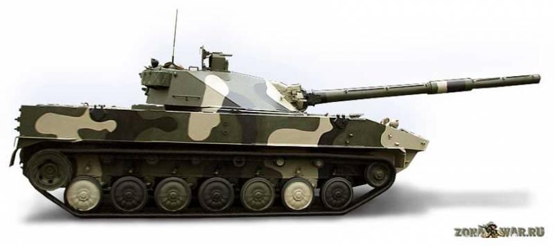 Танки. Перспективы советских и российских колёсных танков