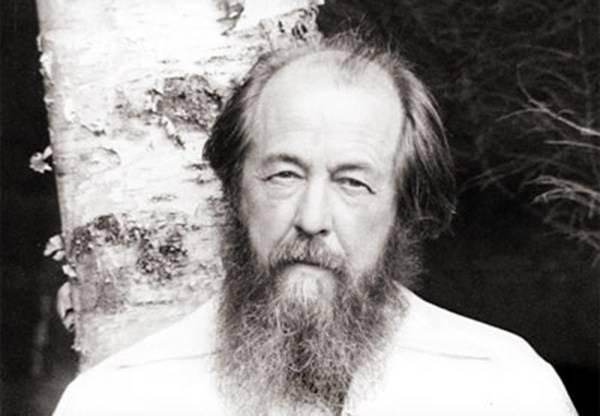 А. Солженицын. Неоднозначный юбиляр