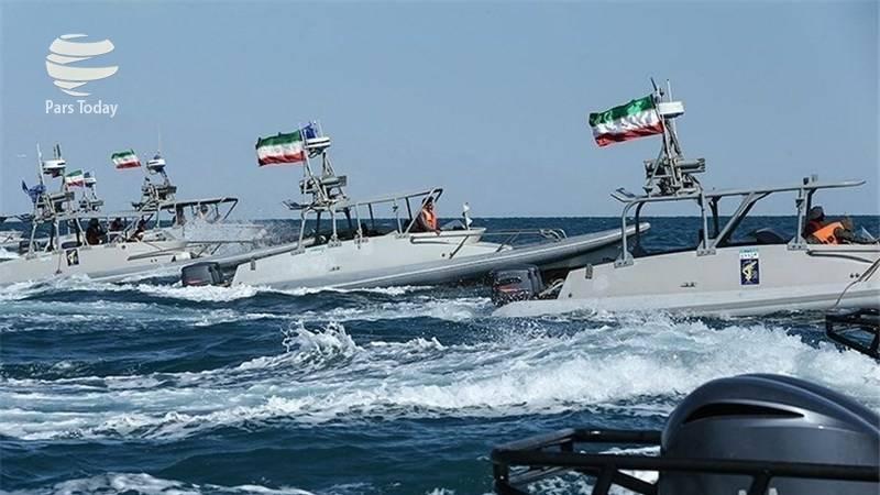 Иран готовит большие военно-морские маневры вПерсидском заливе
