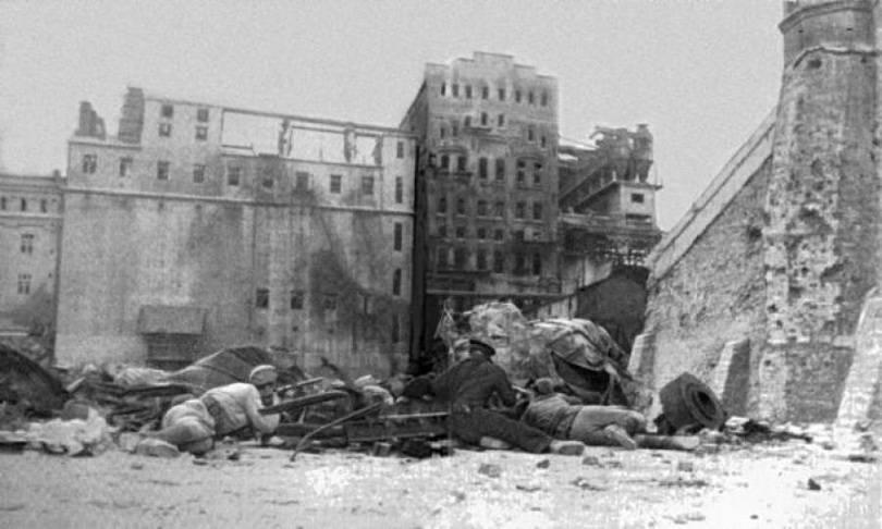 Элеваторы во время войны элеватор в городе орле