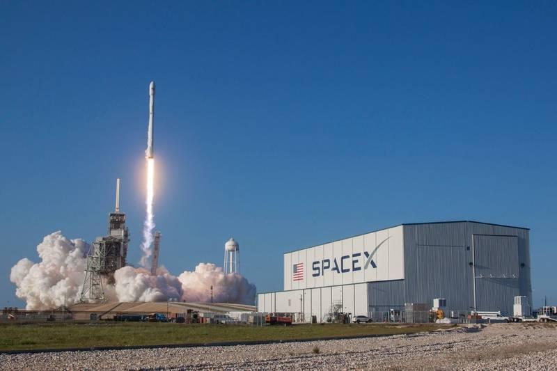 """НАСА планирует отказаться от """"Союзов"""""""