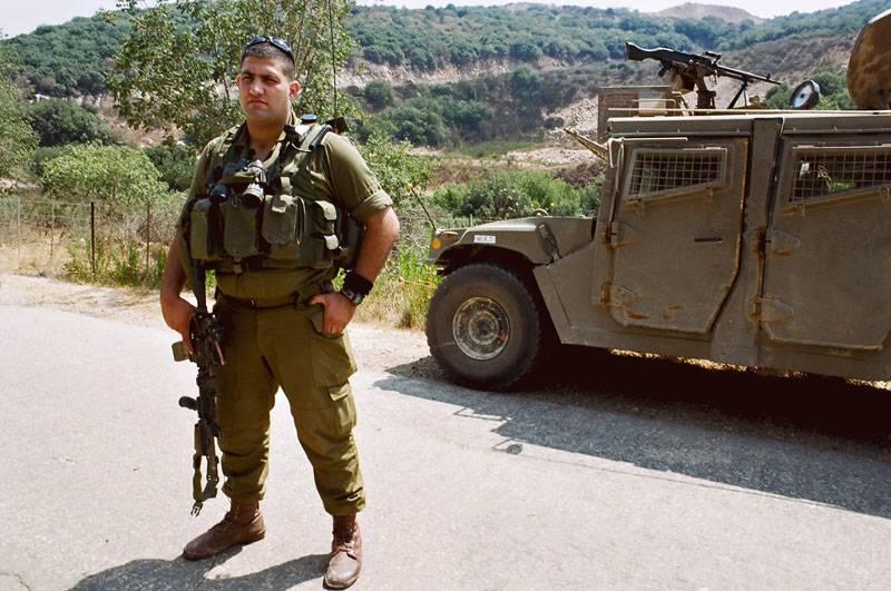 В израильской армии разразился скандал. Неужели на почве расизма?