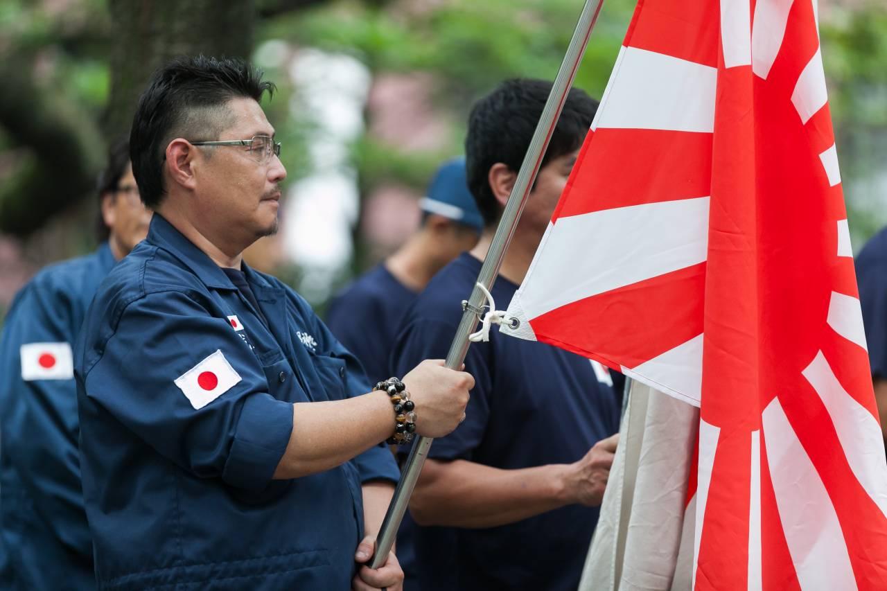 ВКНДР раскритиковали Японию за«ядерные амбиции»
