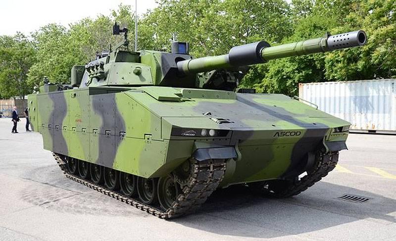 Западноевропейская бронетехника: в поисках правильного компромисса