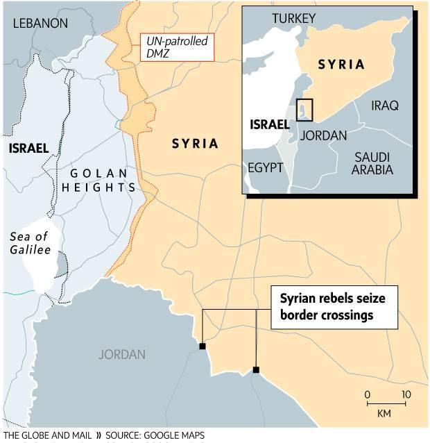 Судьбу Израиля решает Путин