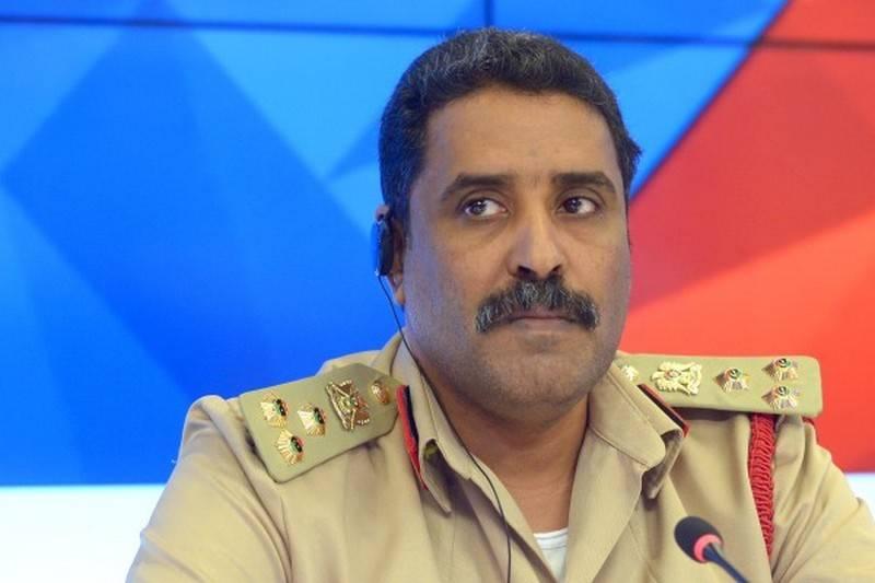 Ливийский генерал: Ситуация вгосударстве требует вмешательства Российской Федерации илично В. Путина