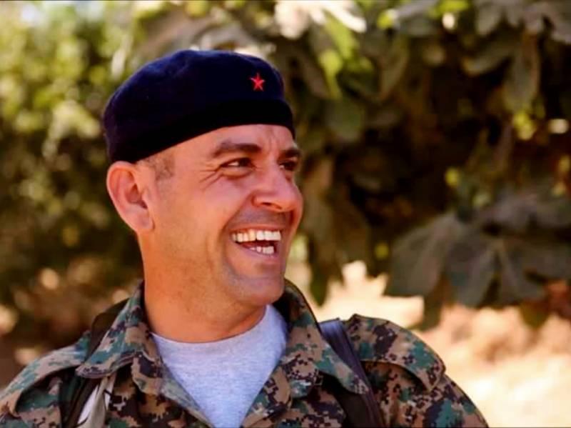 Сирийские войска начали наступление набазы террористов впровинции Эс-Сувейда