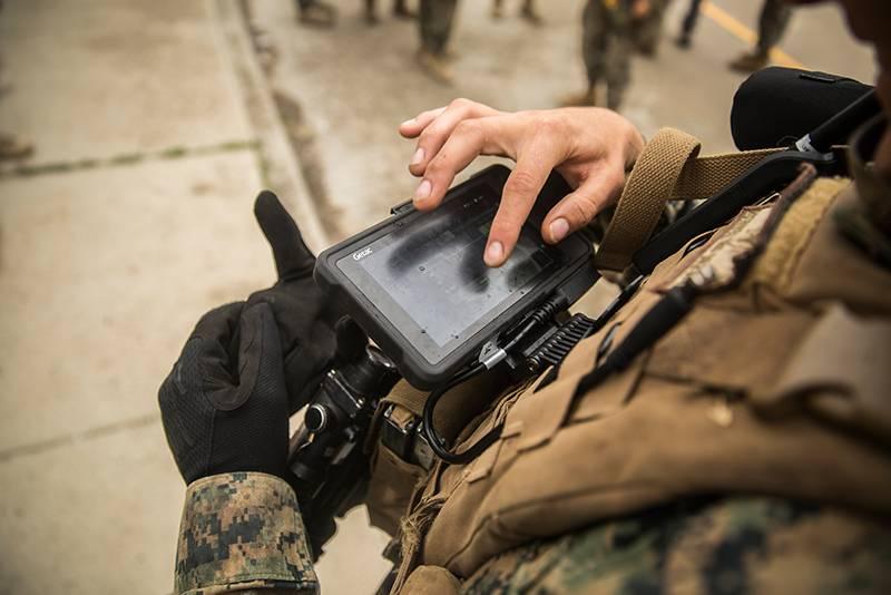 Вооружение. Совершенные технологии для совершенного солдата. Часть 1