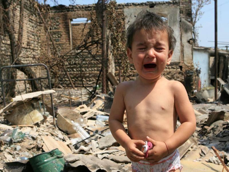 Пятидневная война: уроки выученные и забытые