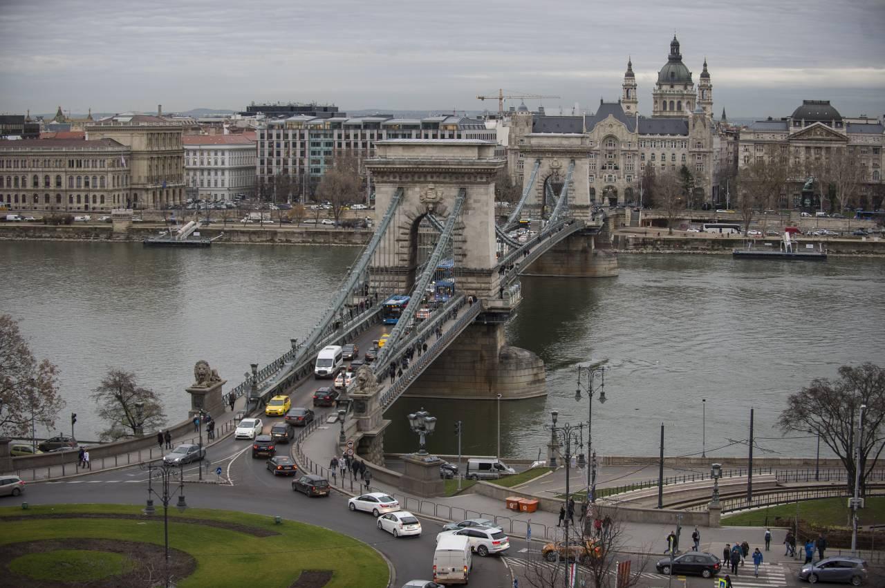 Американские СМИ: Венгрия стала базой российских шпионов