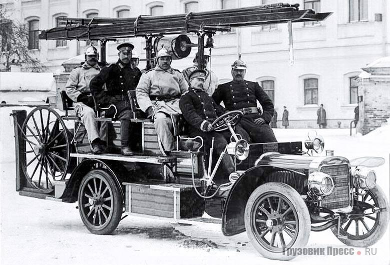«Серые герои» Российской империи. Часть 1