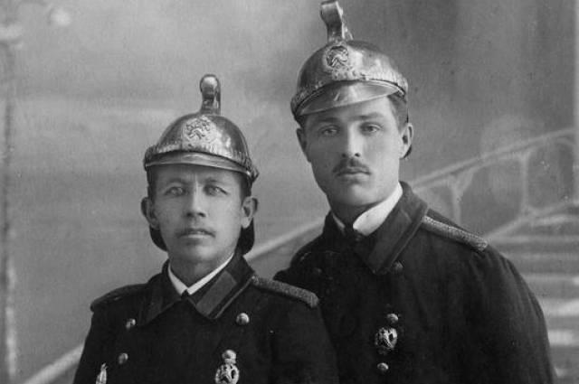 «Серые герои» Российской империи. Часть 2