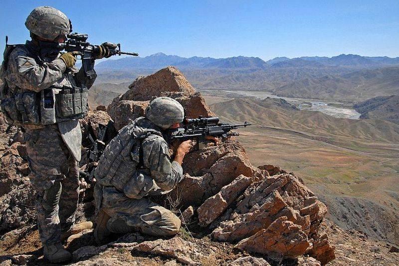 Против России и Китая. Американская армия меняет систему подготовки