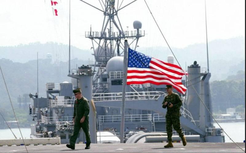 МИД Казахстана: Американских военных баз на Каспии не будет