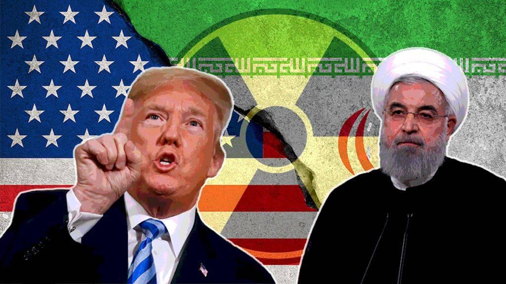 """США готовятся посылать на Иран """"500 ракет в день"""" и рекламируют наши ПВО"""