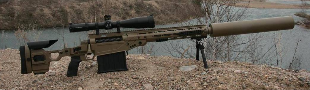 Розраховуємо, що першу партію снайперських гвинтівок із Канади буде доставлено в Україну вже цього року, - посол Шевченко - Цензор.НЕТ 5166
