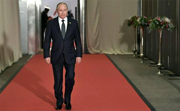Глава Минобороны Норвегии: Путин ещё должен