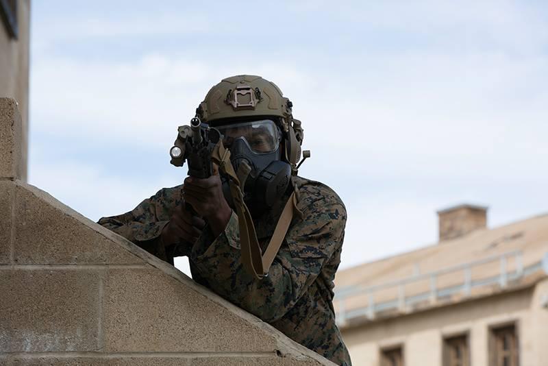 Вооружение. Совершенные технологии для совершенного солдата. Часть 2