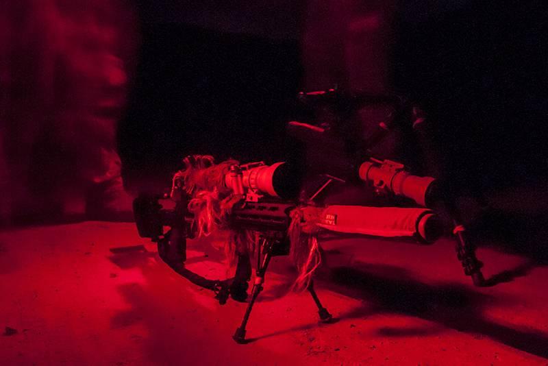 Совершенные технологии для совершенного солдата. Часть 2
