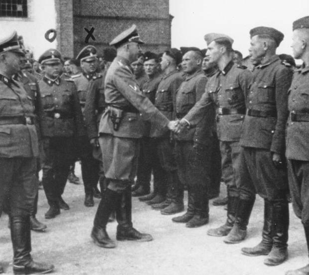 Из США депортирован последний нацист?