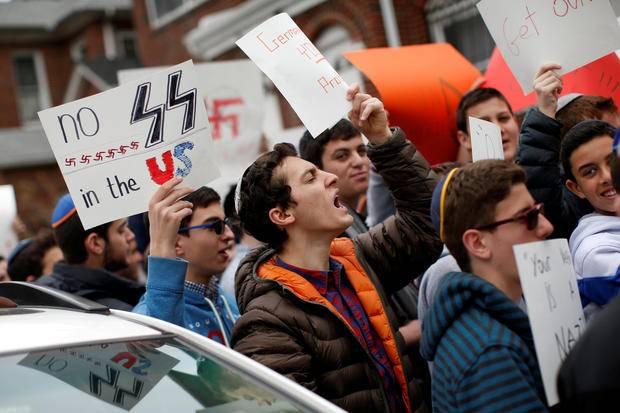 Из США депортирован последний бандеровский нацист?