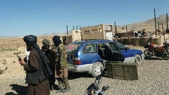 В шаге от катастрофы: кабульский режим и НАТО окончательно теряют контроль над Афганистаном