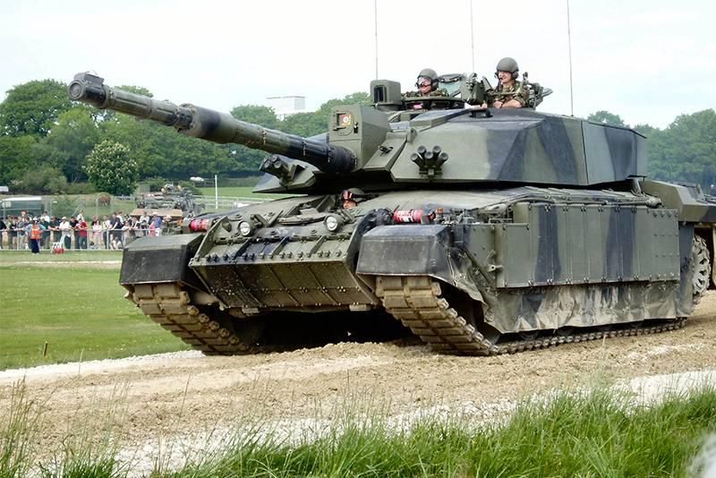 Найсучасніші танки світу: Огляд  (ФОТО ), фото-5