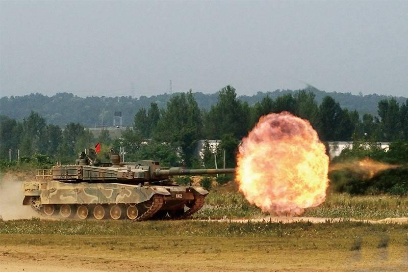 Найсучасніші танки світу: Огляд  (ФОТО ), фото-8