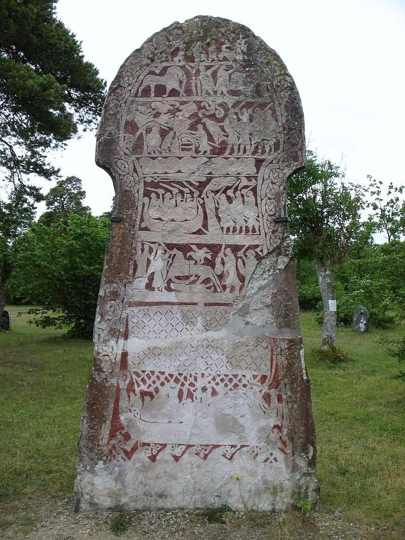 «Он умер с мечом в руке» - погребальные обряды викингов (часть 1)
