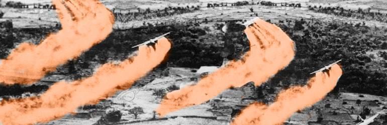"""Вьетнам: США должны заплатить за применение ужасного """"агента Оранж"""""""