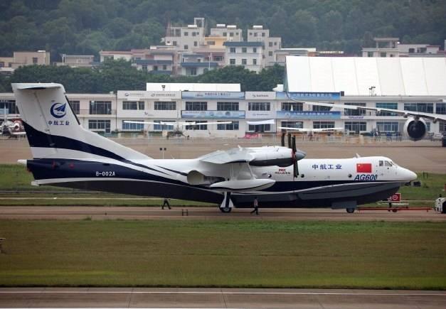 Il cinese Jilong ha superato i test di volo