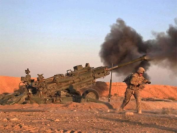 СМИ США усомнились: А готова ли американская армия к большой войне?