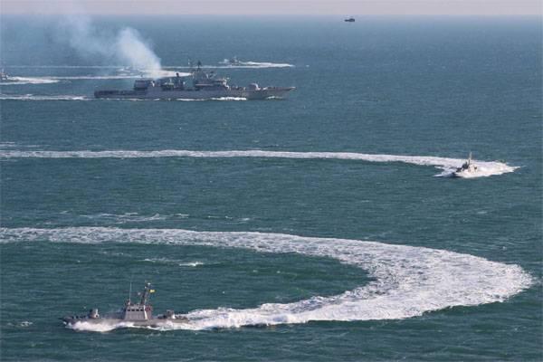 Киев нарастит военное присутствие на Азовском море. Чем?